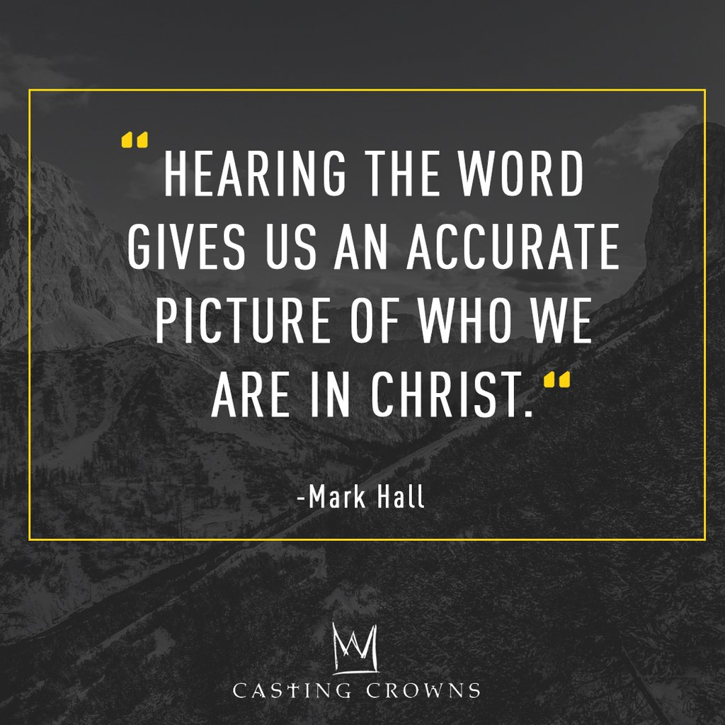 Casting Crowns (@castingcrowns) on Twitter photo 14/07/2018 14:00:39