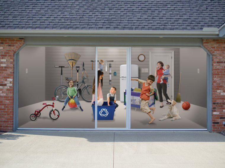 NEW Blog Post | How to Turn an Ordinary Garage into a Splendid Playroom for KidsRead more >> https://t.co/NvYtufWgXC