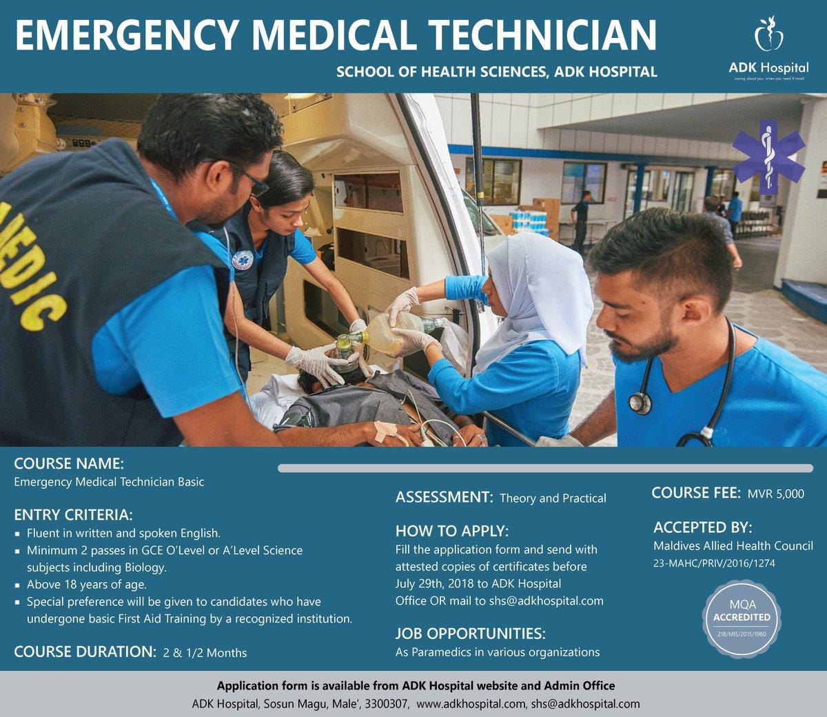 ADK Hospital on Twitter: