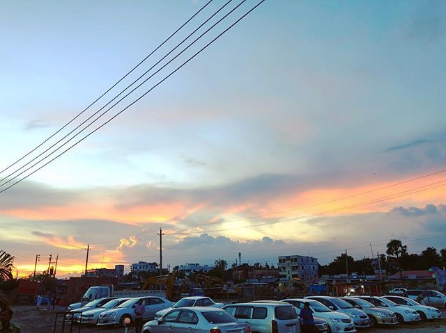 test Twitter Media - 🚗 🚘 🚙  #car #evening #instagram #sky #cloud #Dhaka #Bangladesh #Uttara #DiyaBari #auto #carpark https://t.co/nf6e3Qftu2 https://t.co/qKp09arAuj