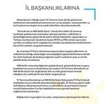 Koray Aydın Twitter Photo