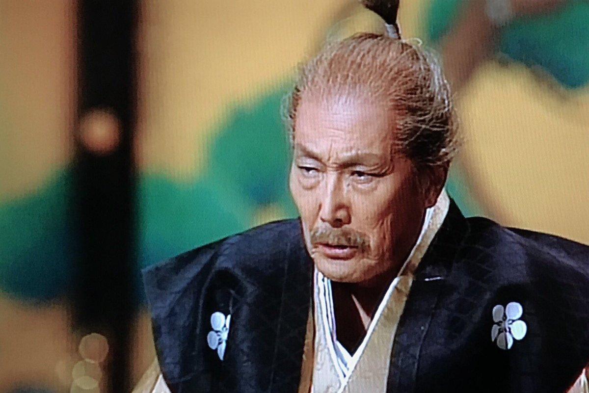 辰巳柳太郎