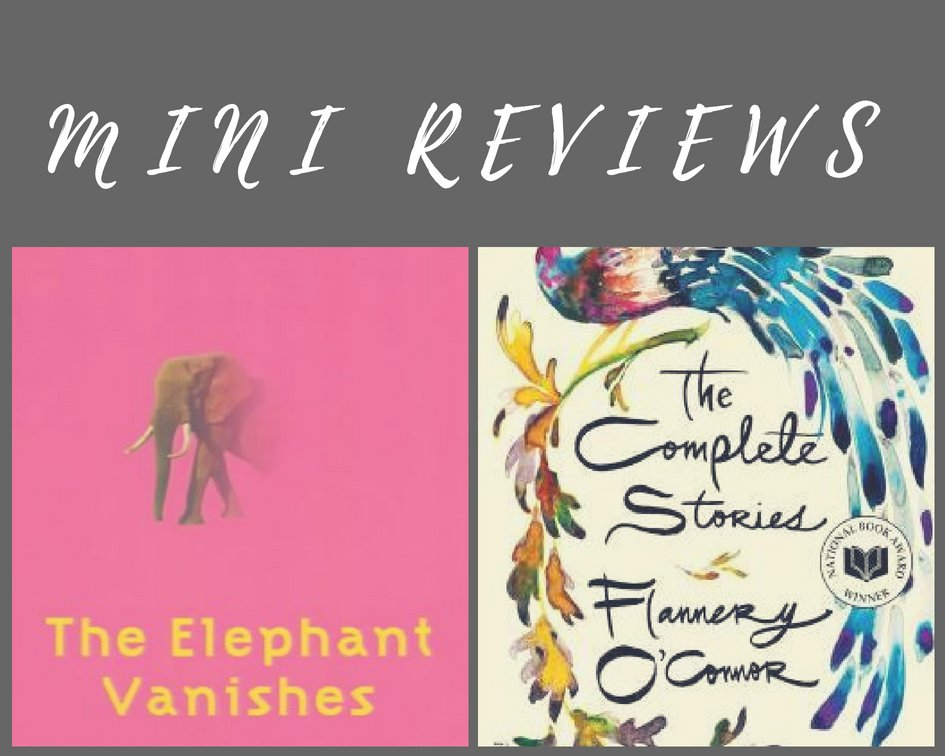 the elephant vanishes haruki murakami analysis No doubts why murakami is a cult writter his talent perspires each page, each paragraph, each sentence and word in the elephant vanishes, the reader can - as most frequently happens- detect the seeds of many of his most famous novels, and the sketches of.