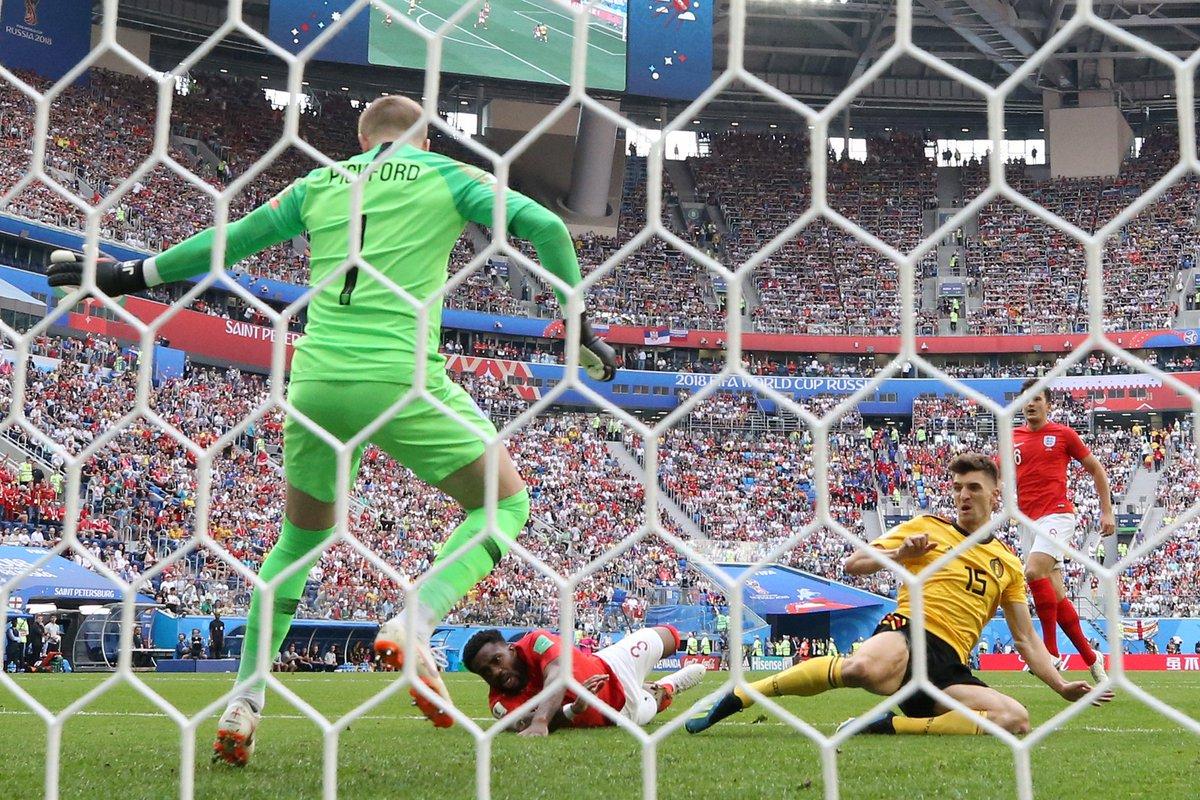 Лучший - не значит достаточный. Итоги 24-го дня Чемпионата Мира-2018 - изображение 1