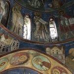 Splendeurs de #Chypre : église du 12e siècle, dans les montagnes, Marie Toute-Sainte d'Araka.
