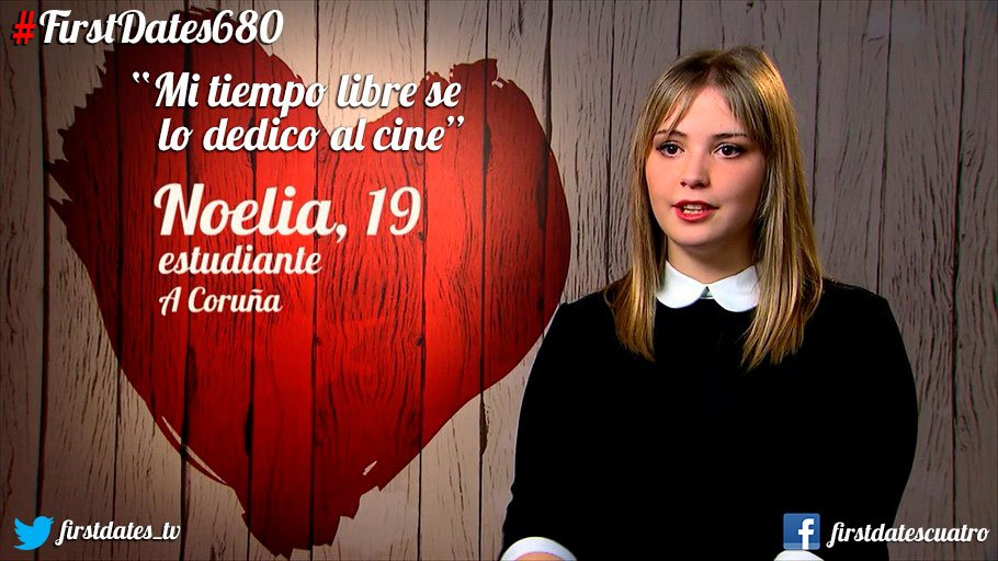 #FirstDates Latest News Trends Updates Images - firstdates_tv