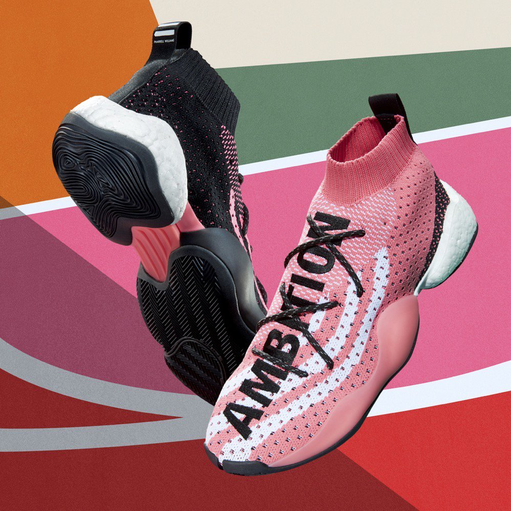 info for 18500 06221 inspired by the court adidasoriginals crazy byw lvl x who copped yesterday