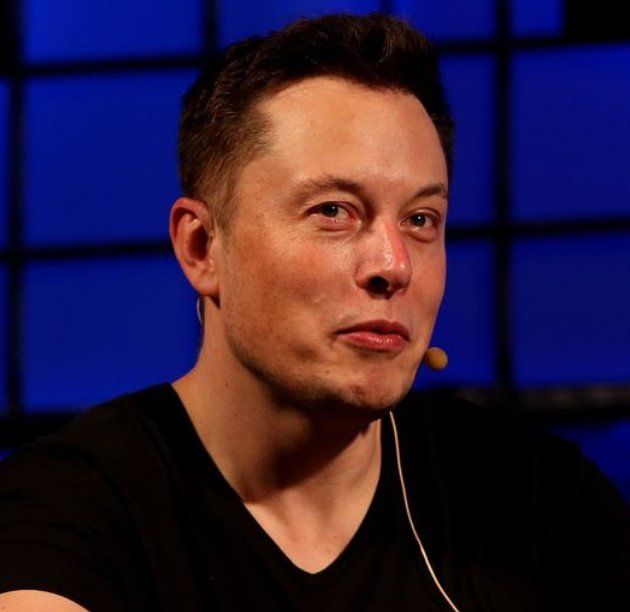 Elon Musk revealed as a top donor for a House Republican PAC