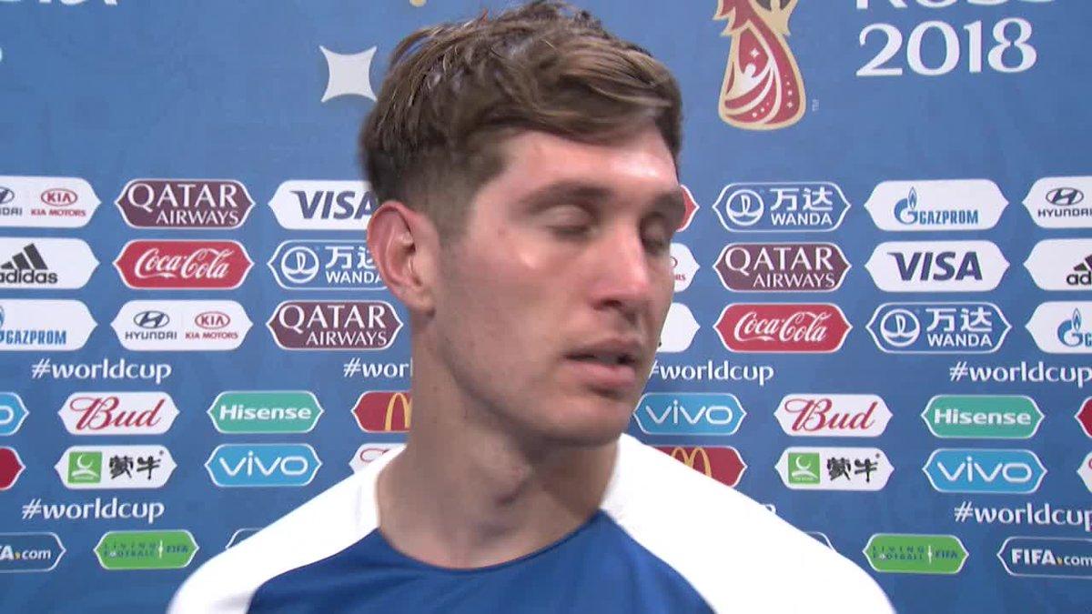 ITV Football's photo on John Stones