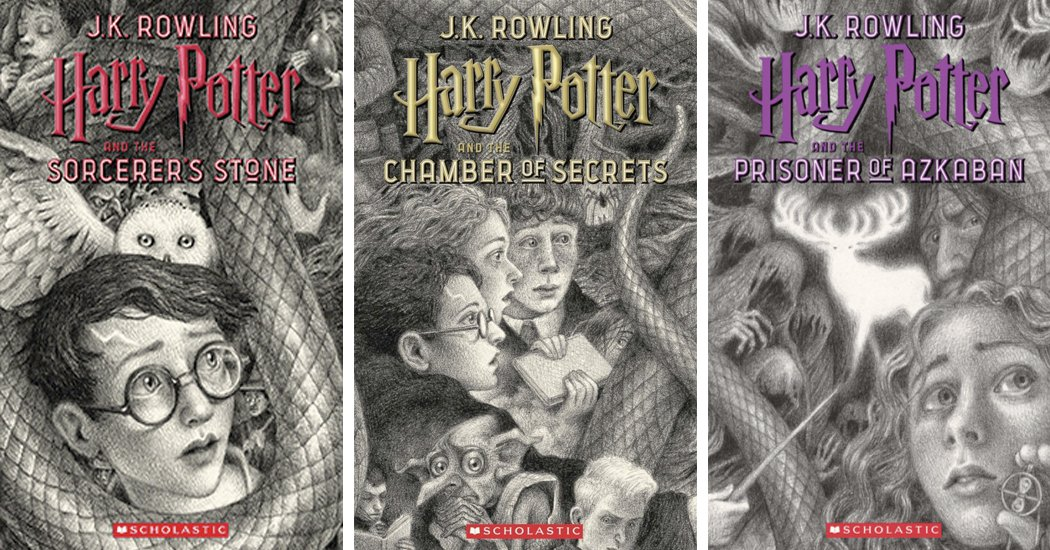 """fe8ff3c581cb ... 20th anniversary of J.K. Rowling s """"Harry Potter and the Sorcerer s  Stone"""