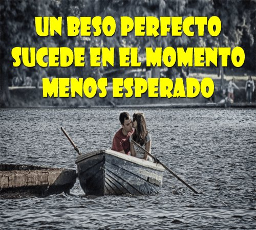Loretta Gerbi On Twitter Frases De Amor Con Besos Https T Co