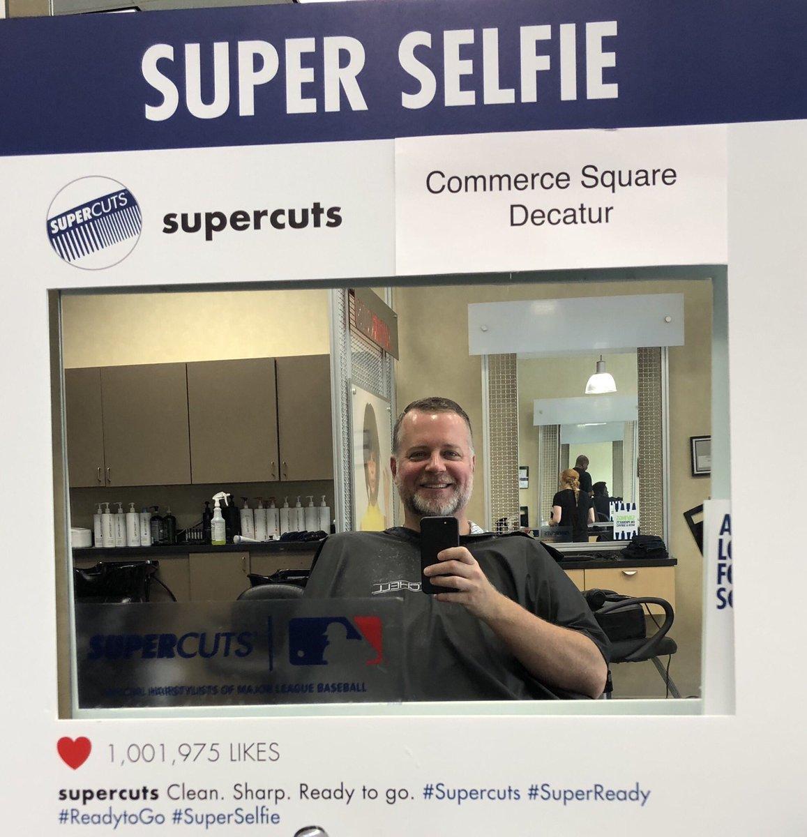Supercuts Hashtag On Twitter
