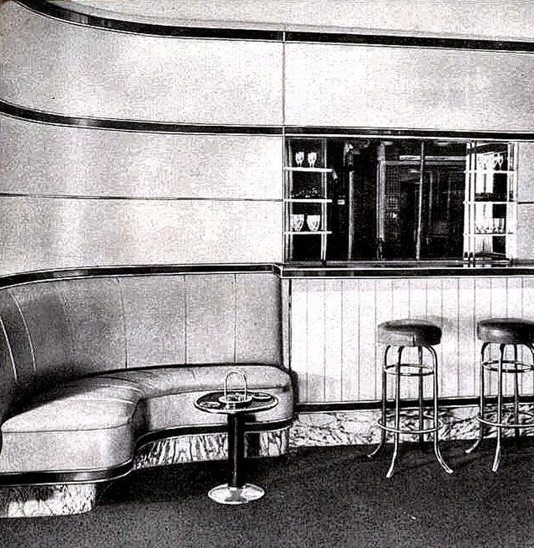Marsh wonder walls for beautiful interiors. 1936 danismm.tumblr.com/post/175874040… 1/2