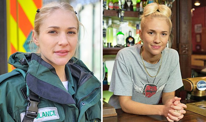 #Casualty spoilers: Ruby Sparks star Maddy Hill exposes BIG change after #EastEnders exit: https://t.co/sccd0uNsQd