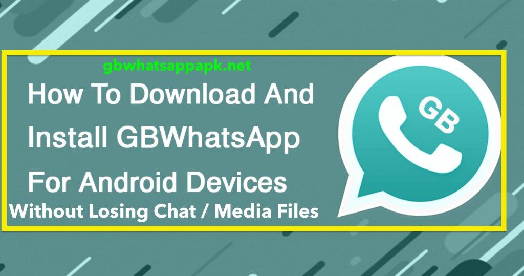Download GBWhatsapp apk (@gbwhatsapp_apk) | Twitter