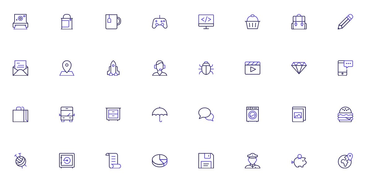 test Twitter Media - Another great Icon Library option. Thanks @noirpxl  for the link!  https://t.co/x8geO0dWoH #icons #design https://t.co/uHAqiNAlLe