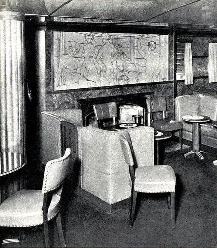 Marsh wonder walls for beautiful interiors. 1936 danismm.tumblr.com/post/175874040… 2/2