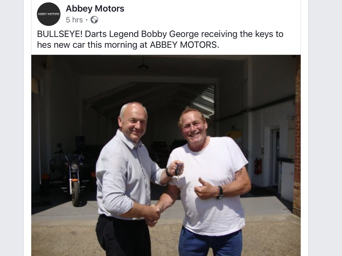 ... http://www.abbey-motors.co.uk 01206762206 nr #A12 #ColchesterZoo #Stanway #Lexden #Showroom #Forecourt #CustomerParking All cars for all people #Classic ...