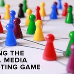 Weekend Review: Winning the social media marketing game by @peterminnium https://t.co/NEGajtxJD1