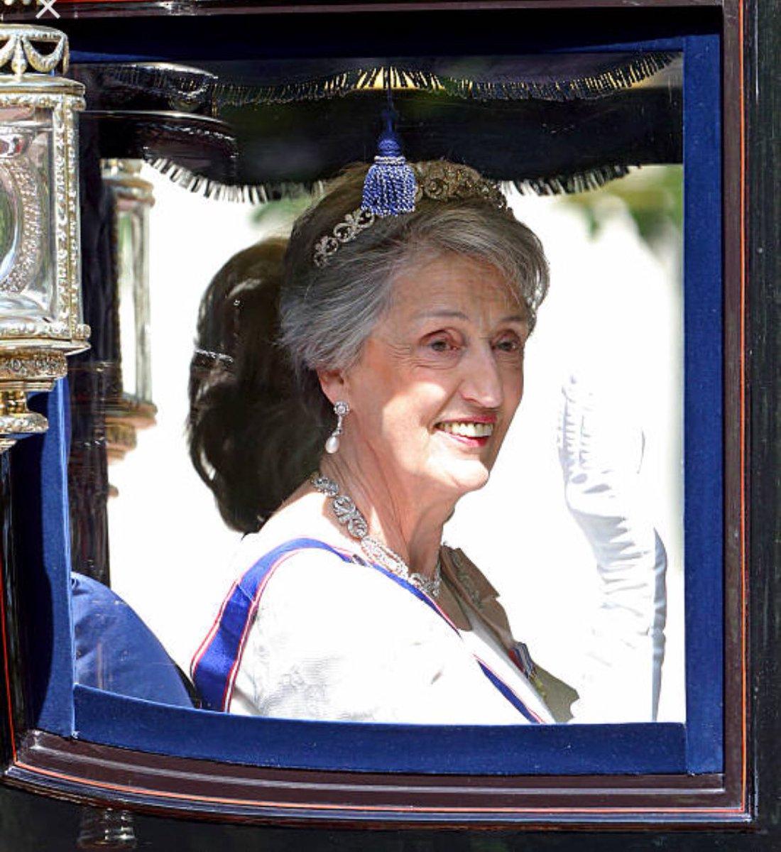 Fortune FitzRoy, Duchess of Grafton