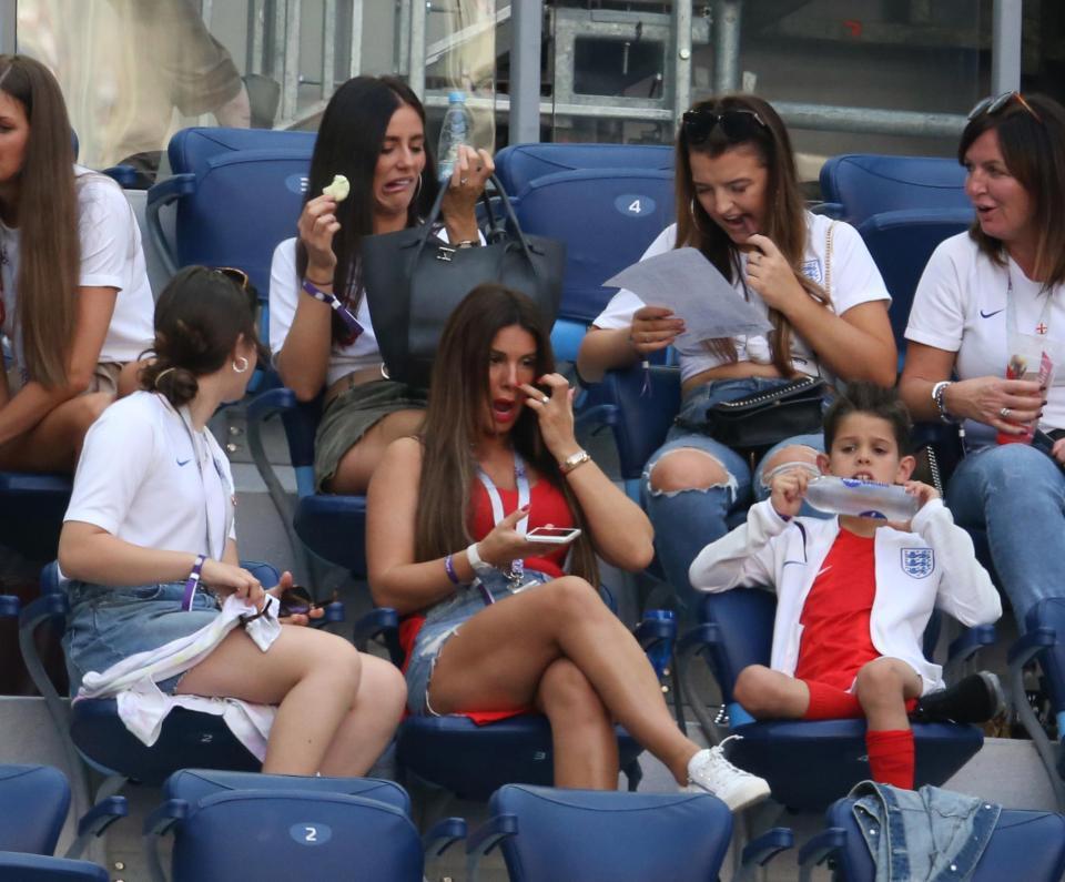 The Sun Football ⚽'s photo on #ThreeLions