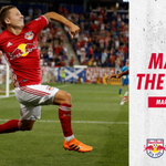 As if there was any doubt...Man of the Match: Marc Rzatkowski#RBNYvSKC | #RBNY