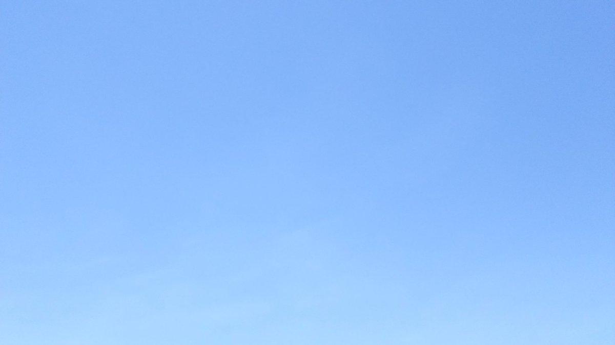 今日も猛暑だよ☀️気を付けよう #イマソラ #いまそら #おはようございます #猛暑日 #水分補給