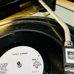 #VinylRevival Twitter Photo