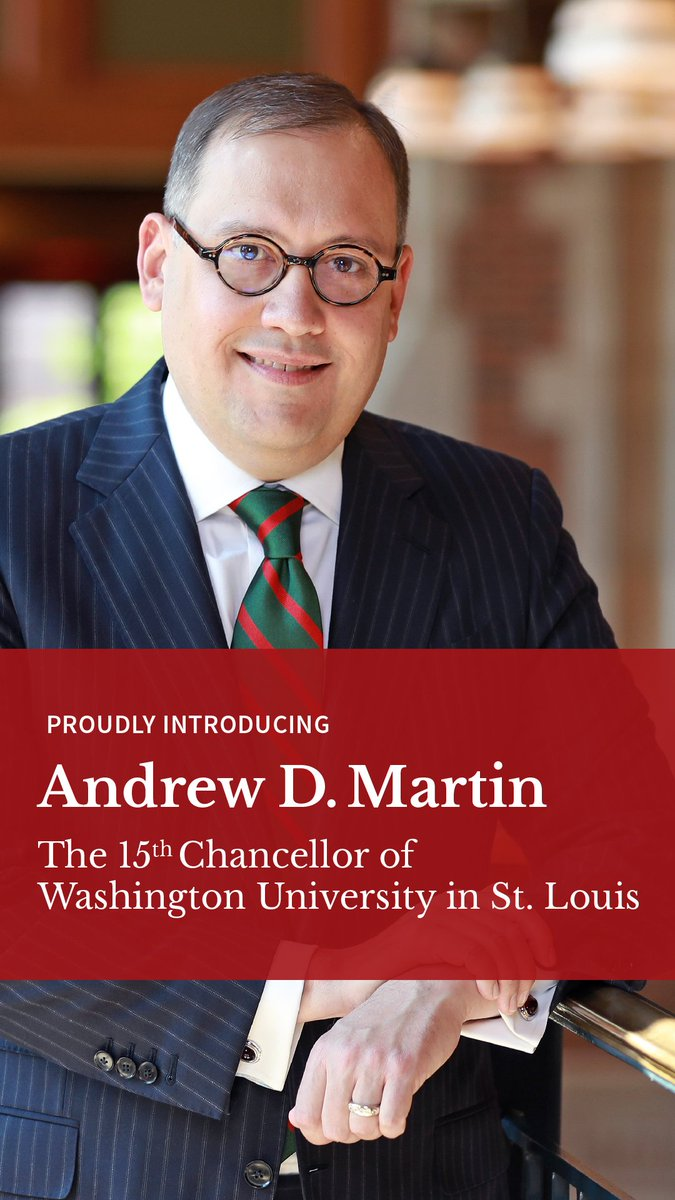 e102cda8208be3 Washington University in St. Louis on Twitter