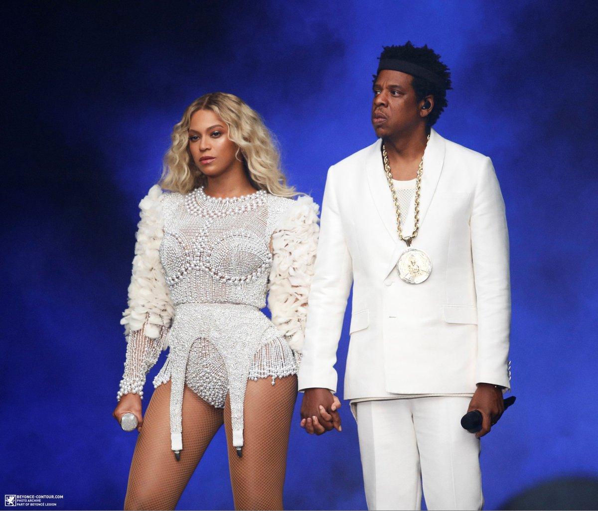 Beyoncé &amp; JAY-Z performing in Paris — July 14th. #OTRII   http:// bit.ly/2zBDRDq  &nbsp;  <br>http://pic.twitter.com/NQjYLmYb2E
