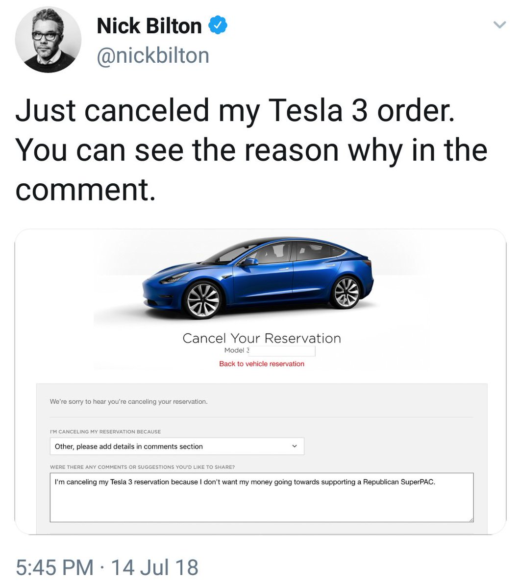 Tricking libs into buying fossil fuel burning cars to own the libs
