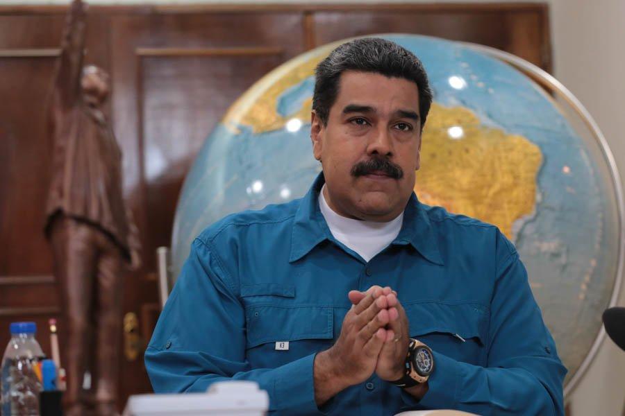 #Noticia �� |  Presidente @NicolasMaduro: Tenemos que quitarnos de encima el sectarismo https://t.co/5Wv8SrEzCa https://t.co/dkVxwP65DC