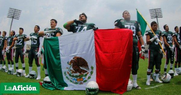 ¡Ganando como siempre! #México debuta con triunfo en Mundial U19 de americano https://t.co/b9n6WiPkrT https://t.co/M6bYvMllCA