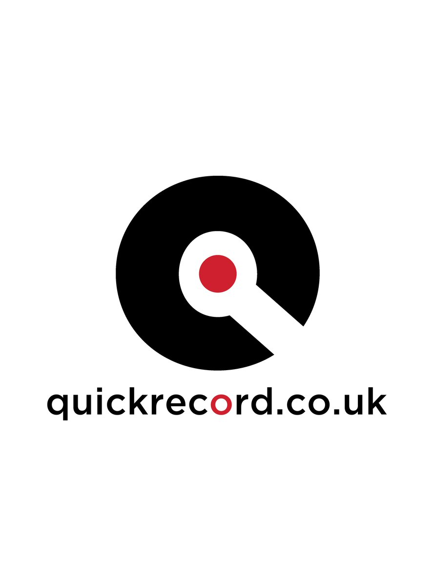 test's  testing with 's  tinigs - @QuickRecordUK in Operation