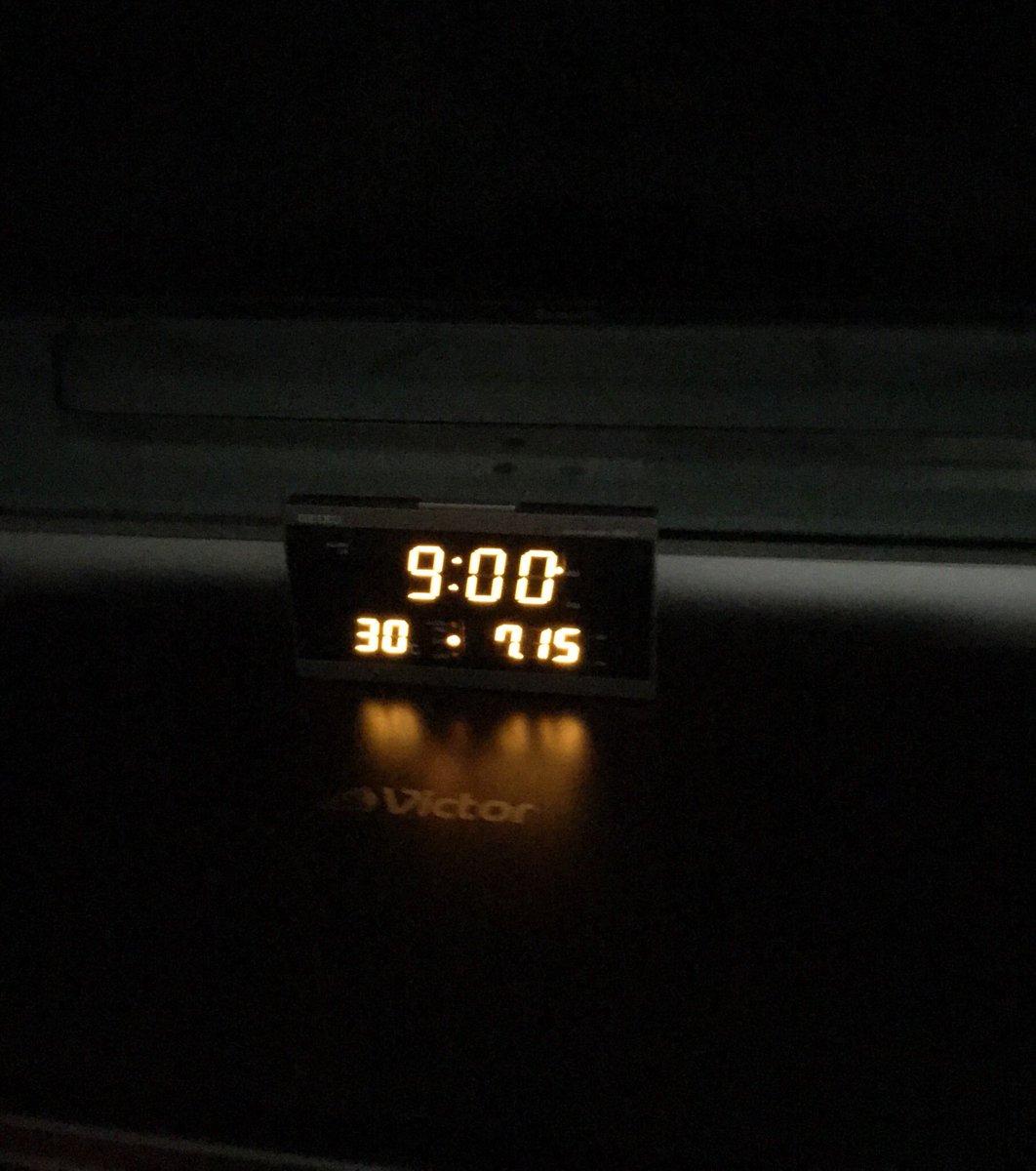 おはゼーット!すでに室温は30℃。 熱中症は部屋の中にいてもなるらしいので気をつけてくださいね! 今日も良い一日を! #HaveagoodSunday #Puravida