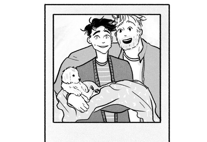 Please read heartstopper on tapas if you havent yet I promise you wont regret 👏 tapas.io/series/Heartst…