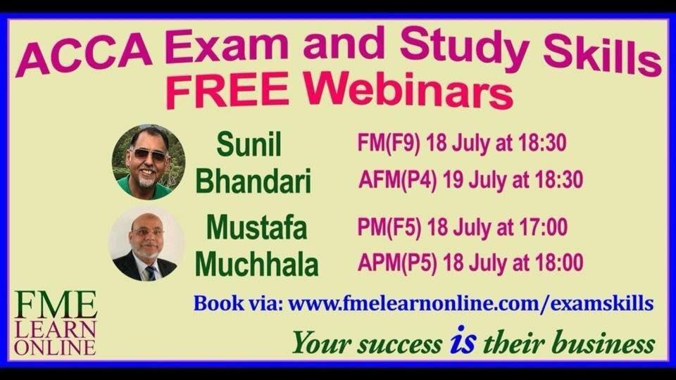 FinanceTutor (Sunil) on Twitter: