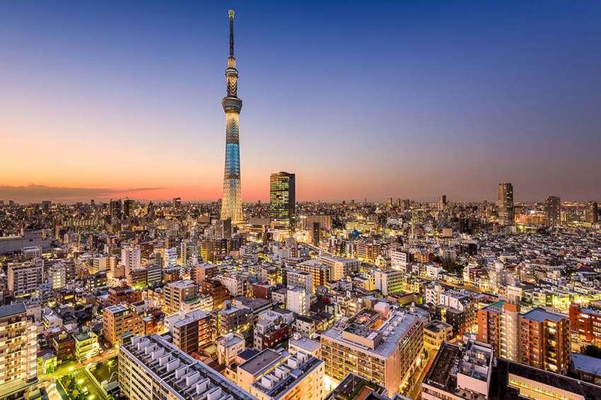 २० कर्मचारीलाई जापानको छात्रवृत्ति