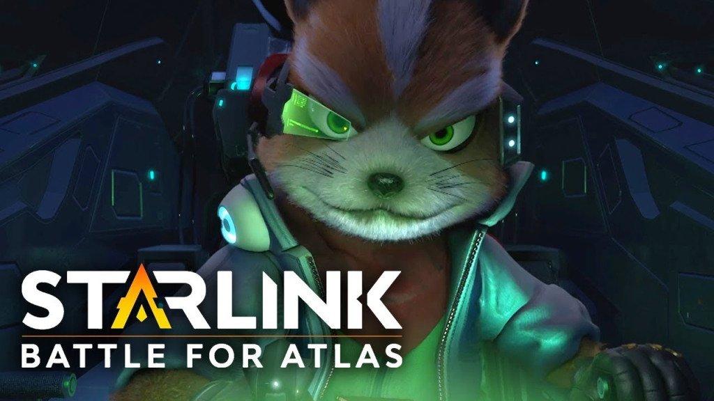 Reggie Fils-Aimé Influenced Adding Star Fox Characters To Starlink: Battle ForAtlas https://t.co/1PmvJdwxOA https://t.co/7SaMufzmwh
