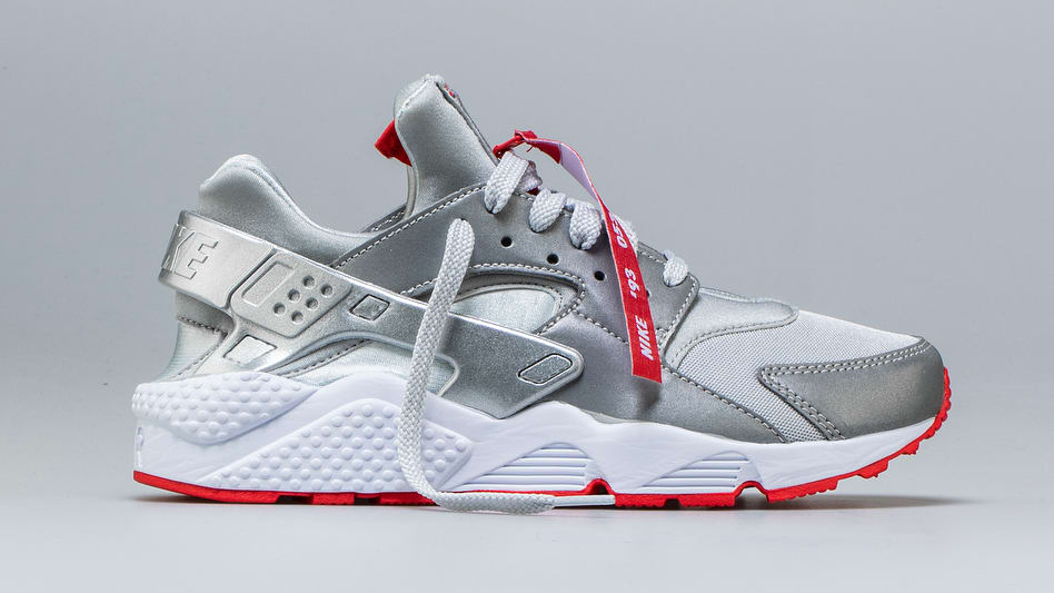 7c934f02e278 shoepalace is celebrating its 25th anniversary with limited edition nike  air huaraches .