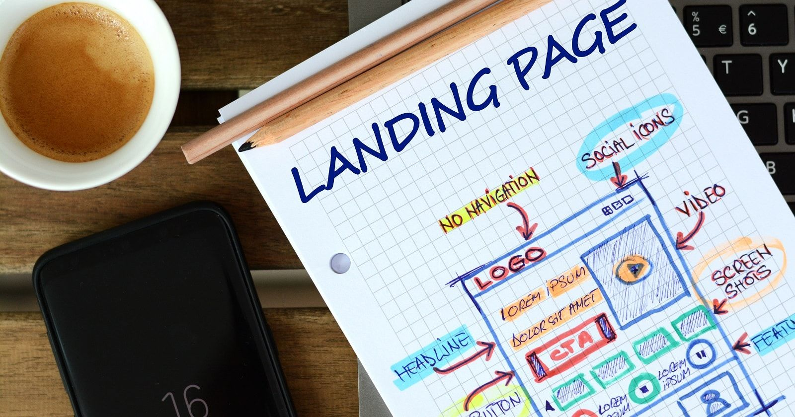 Here's an #SEO checklist on how to make the right landing page rank. ↪️ via @ab80 https://t.co/OjeA5aZ8Kp https://t.co/TrZc3HNR9E