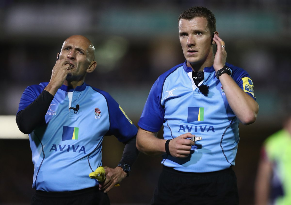 test Twitter Media - World Rugby are meeting next week to discuss possible changes in the following areas: • The role of the TMO. • Ruling on intentional/accidental fair play for contests in the air. If you could change one rule in the modern game, what would it be? 🤔 https://t.co/lWw5ZYgfI0