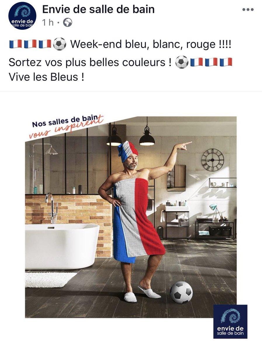 Salle De Bain Rouge Blanc enviedemotion hashtag on twitter
