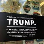 #Helsinki2018 Twitter Photo
