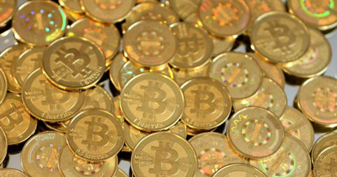 Russians relied on bitcoin to finance election hacking, prosecutors say Photo