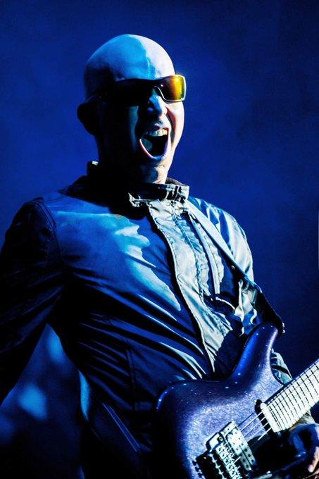 "Joseph \""Joe\"" Satriani Birth 1956.7.15 Happy Birthday"