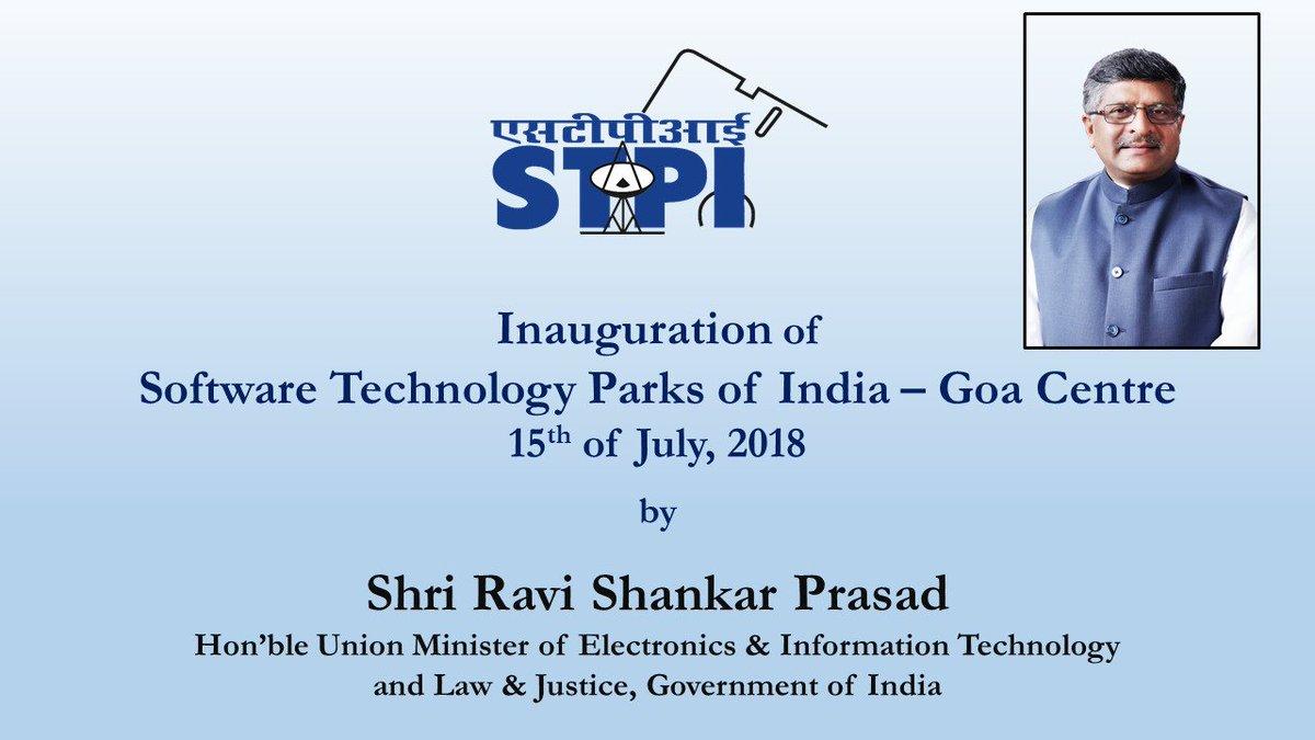 Image result for Facebook Blocked 499 URLs by June 2018, Twitter 88: Ravi Shankar Prasad