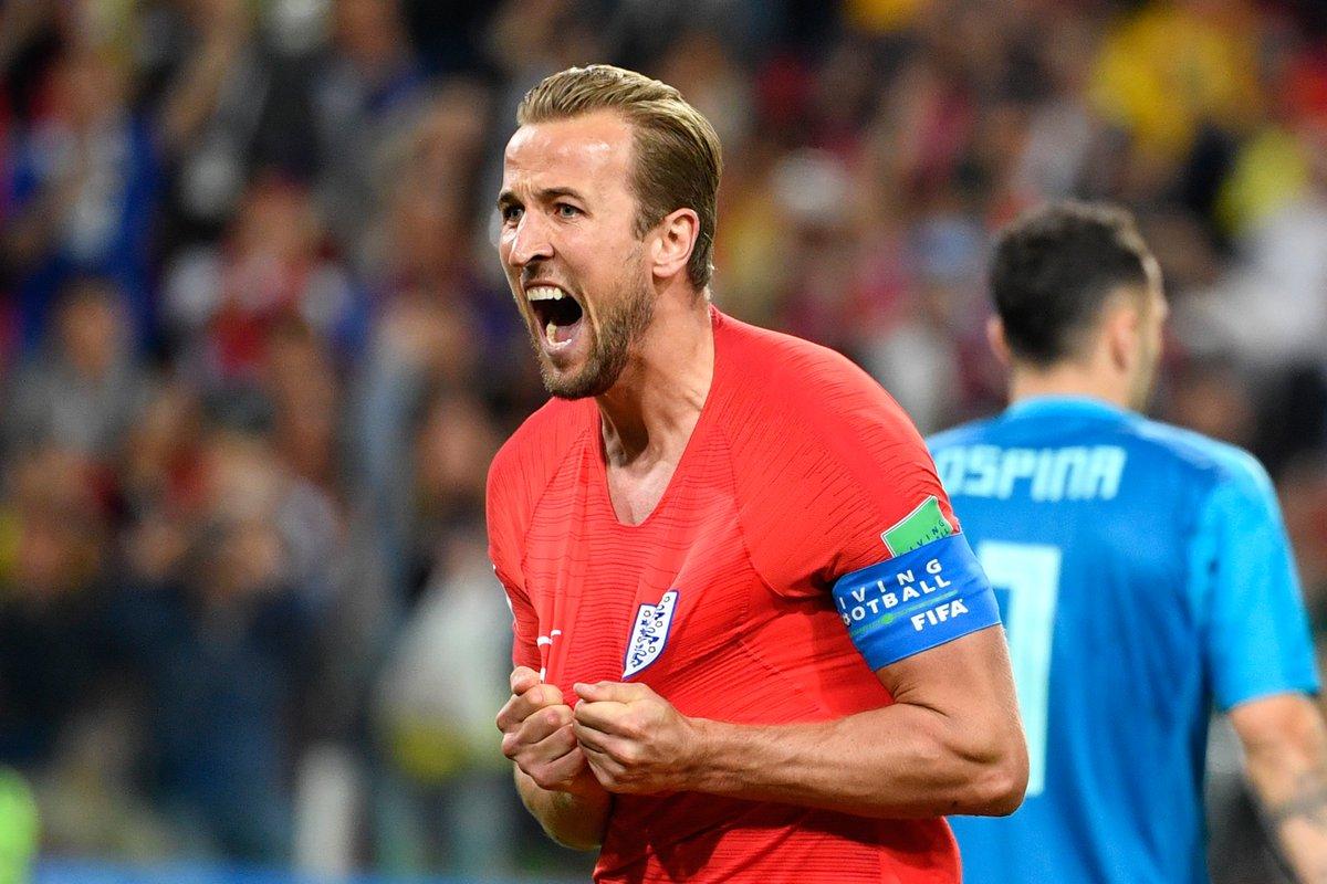 Yahoo Sport UK's photo on Kane