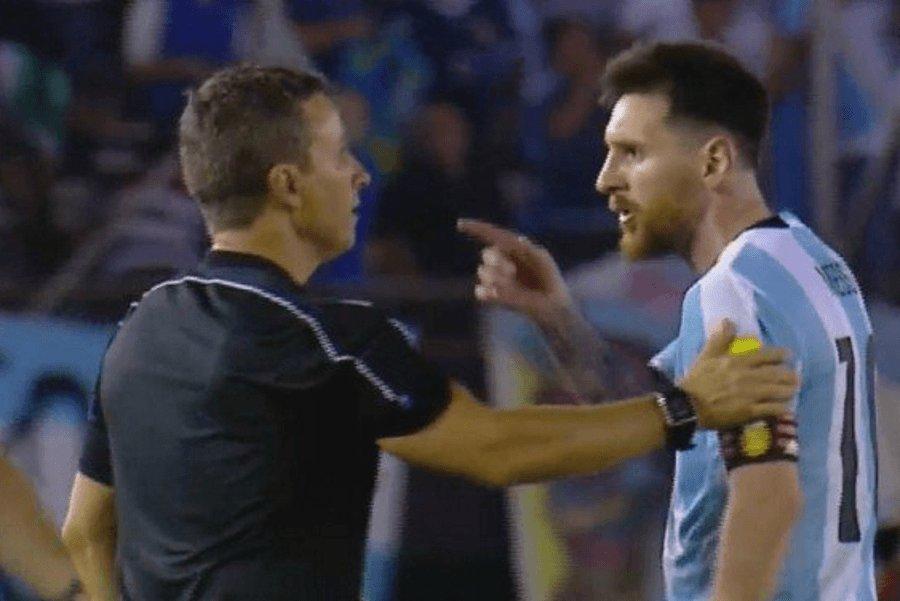 Argentine: Lo Celso (PSG) aurait été écarté par Lionel Messi ! -  https:// www.hommedumatch.fr/?p=1262202 -  - FestivalFocus
