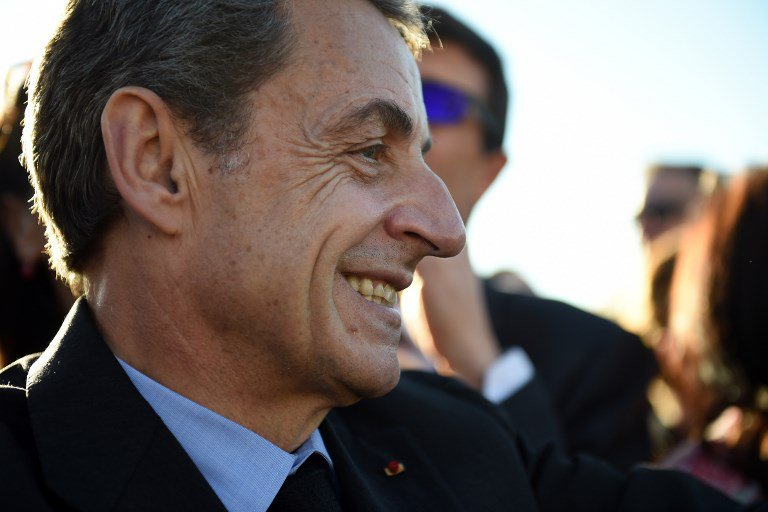 #Sarkozy Latest News Trends Updates Images - franceinfo